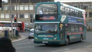 North East Bus Campaign
