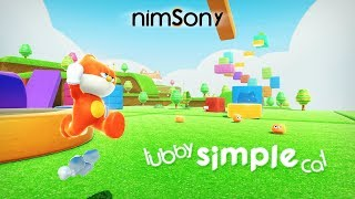 Tubby Simple Cat - The TUBBY SUPER CAT DEMO! - *Download*