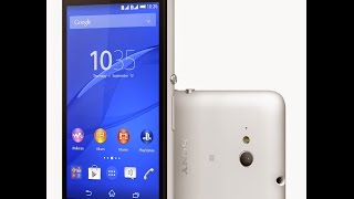 sony xperia e4g and e4g dual specifications review   mobiletelco