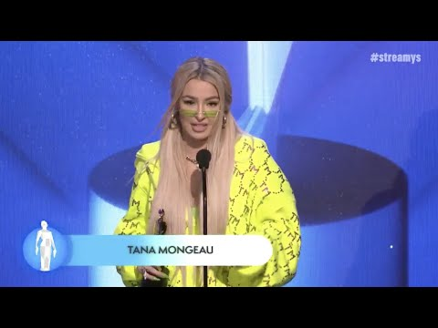 tana-mongeau-wins-the-award-for-creator-of-the-year-|-streamy-awards-2019