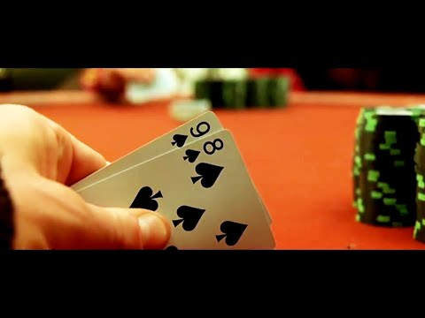 Top Best Poker Scenes From Movies