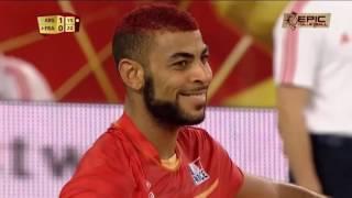 Лучший из лучших в волейболе мощь, удар, сила, машина звезда Франции(Волейбол лучший человек Ngaped., 2016-05-28T07:59:49.000Z)