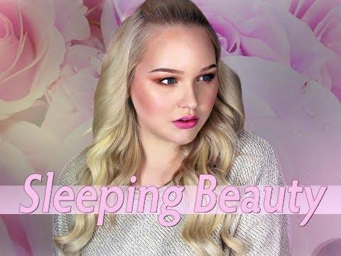 Aurora/Sleeping Beauty - If Disney Princesses were Real Collab!
