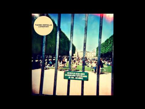Tame Impala - Apocalypse Dreams