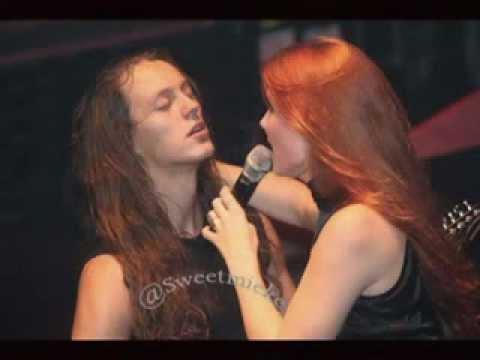 Epica - Linger (Simone Simons and Mark Jansen)