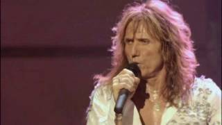 Whitesnake - Take Me With You (In The Still Of The Night)