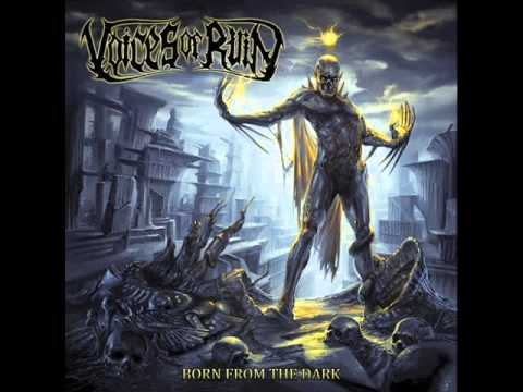 Voices of Ruin - The Black Horizon