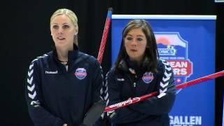 European Masters CCT Final ¦ Womens RR match thumbnail