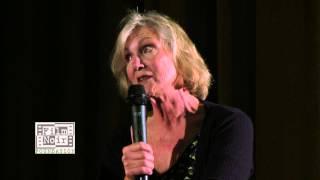 Susan Andrews Interview - Pt 3