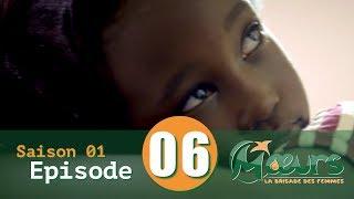 MOEURS, la Brigade des Femmes - saison 1 - épisode 6 ** VOSTFR **