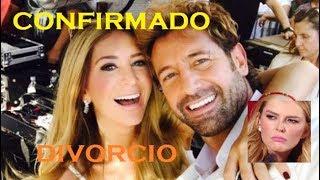 CONFIRMADO Gabriel Soto  que se esta divorciando de Geraldine Bazan POR Marjorie De Sousa JULIAN gIL
