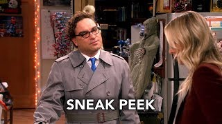 The Big Bang Theory 12x06 Sneak Peek #2