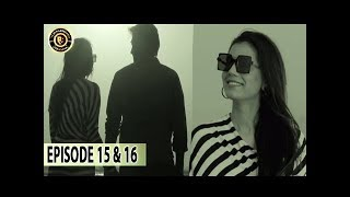 Khudgarz Episode 15 & 16  - Top Pakistani Drama