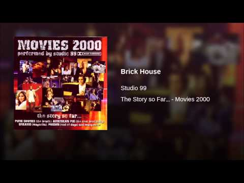 Brick House [From Muppets From Space]