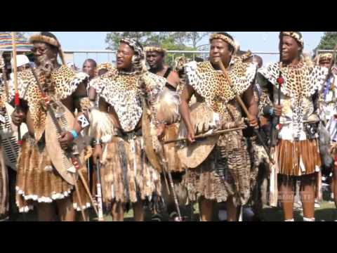Africa: Zulu Empire I - Shaka Zulu Becomes King - Extra History from YouTube · Duration:  7 minutes 32 seconds