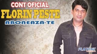 FLORIN PESTE si PLAY AJ - Te Visez Seara De Seara (AUDIO MANELE)