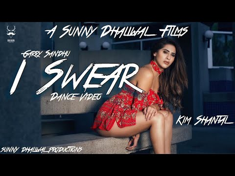 I SWEAR (Malang Jatti) Dance Video - Garry...