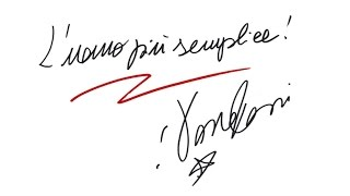 Vasco Rossi - L'uomo più semplice