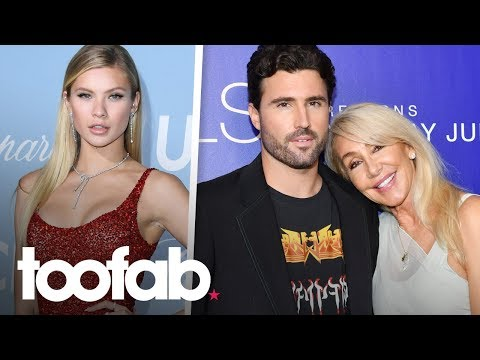 Linda Thompson Weighs In On Brody Jenner Dating Josie Canseco (Exclusive)