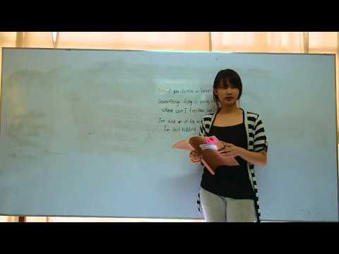 [SPCF-ILC][Philippines][English][필리핀어학연수]SPC대학부설어학센터 온라인 강의 Useful Expression Lesson 2)