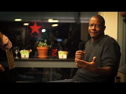 Love Books: Launch of THE SELLOUT, with Paul Beatty