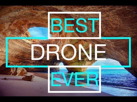 BENAGIL CAVE - Incredible Drone Shot INTERIOR & EXTERIOR