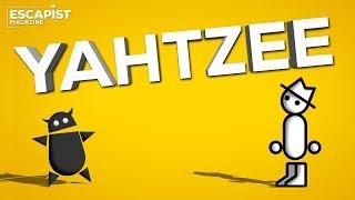 Yahtzee Cros…