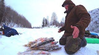 Рыбалка на щуку на таёжном озере Мешок рыбы за 2 дня 2 часть