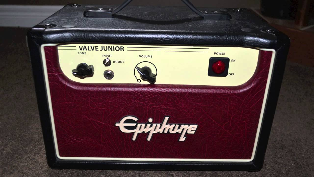 Valve Jr Schematic Amp Electrical Wiring Diagrams Epiphone Junior Complete Rebuild Of Youtube