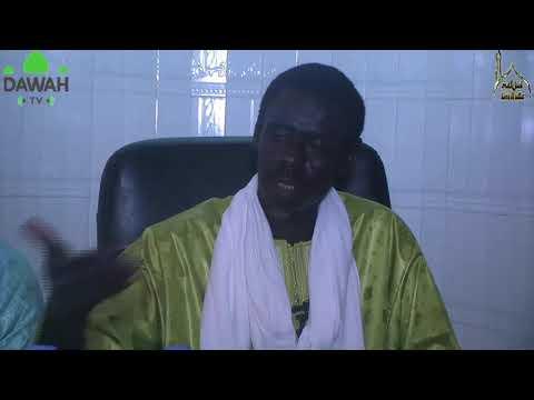 Extrait_Ne sait il pas que vraiment Allah voit Dr Sidy Yahya Ndiaye