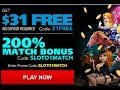 ★FREE MONEY CASINO★★slotocash no deposit bonus codes 2018★★★