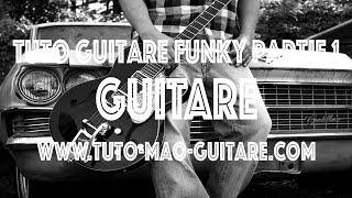 Funky Guitare