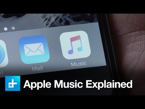Apple Music Explained