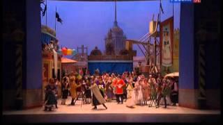 Русские балеты. Пале Гарнье(Шедевры мирового музыкального театра. Русские балеты. Пале Гарнье В программе: