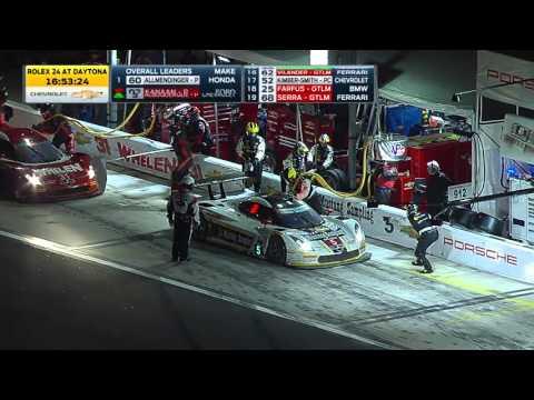 2016 Rolex 24 At Daytona Part 3
