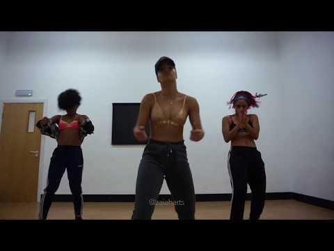 Mr. KILLA OIL IT UP DANCE VIDEO