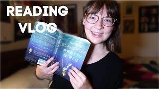 READING VLOG: Pretty Girls + Downton Abbey Movie | October 2019