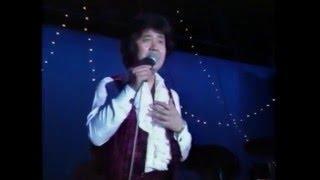 歌:森ヒロム / (Live Date:1987/4-16) 『Back Band』 金山 敏治/Tos...
