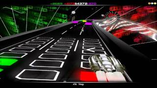 Audiosurf -PuE- Trilogy by ATB
