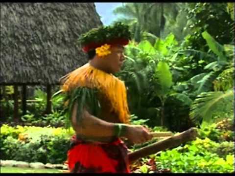PCC - Samoan Fire Demonstration