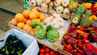 #Самый Дорогой Рынок в БАКУ#Вся Правда про Зеленый Базар#Азербайджан##БАКУ#