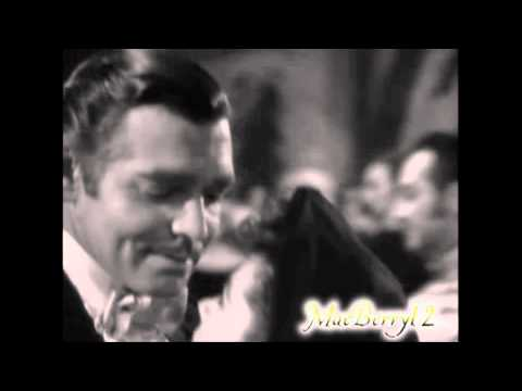 Clark Gable - Womanizer