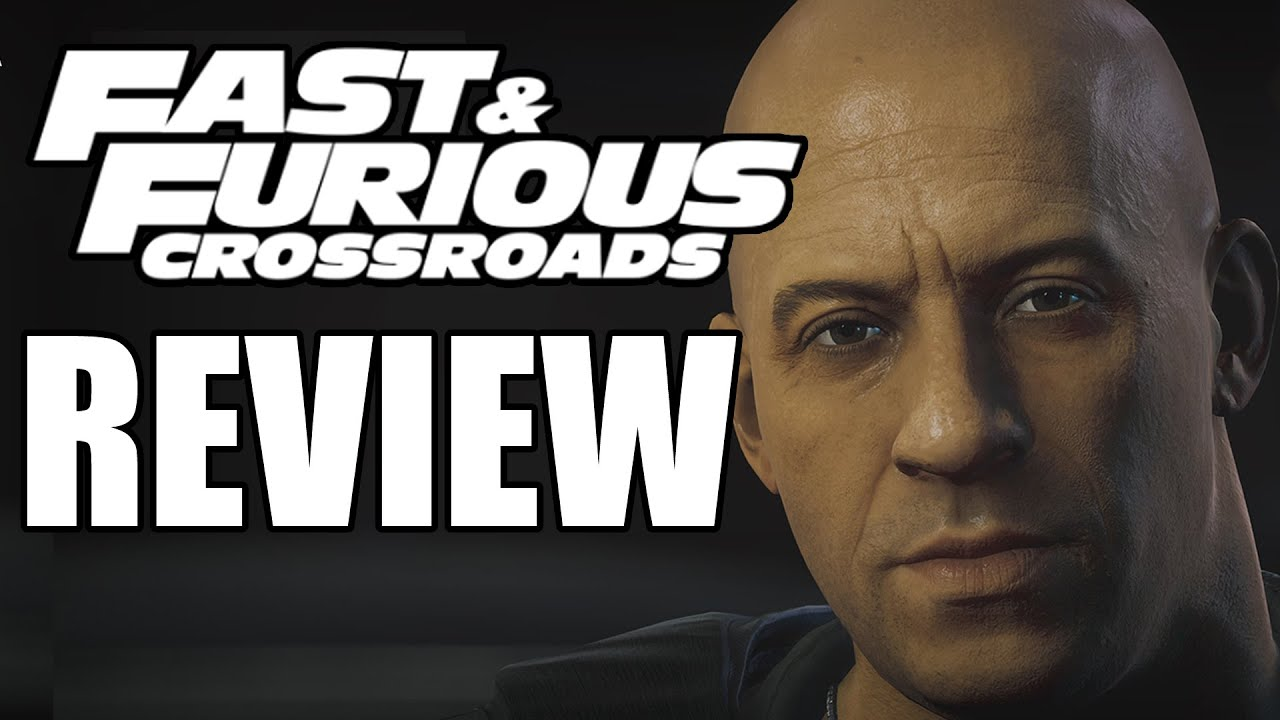 Fast and Furious Crossroads Review - A PAINFUL Experience - GamingBolt