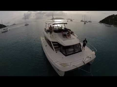 BVI Boat Trip May 2014