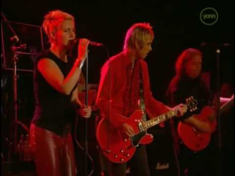 Roxette - Wish I Could Fly (Live In Barcelona 2001)