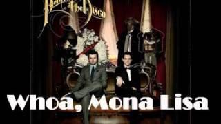 The Ballad of Mona Lisa Lyrics