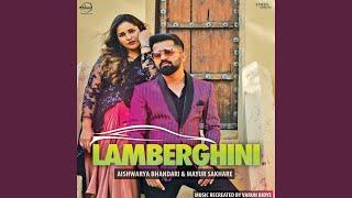 Lamberghini Cover Song