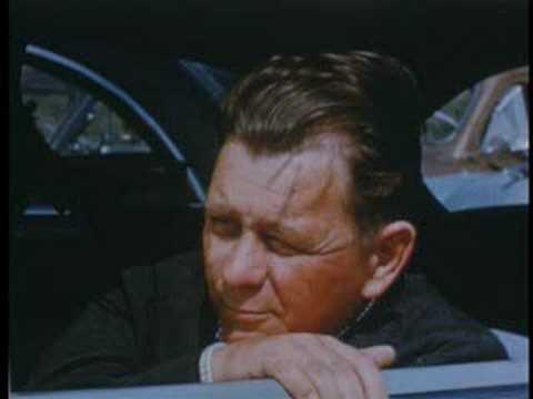 1954 New Interstate Highways: Futurama Now!!! 2 of 3