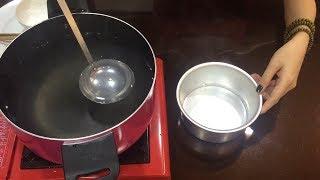 Video Bí quyết nấu base trong vắt như gương - Thách thức mọi loại bột Rau câu - Thạch 3D online & free download MP3, 3GP, MP4, WEBM, AVI, FLV Agustus 2018