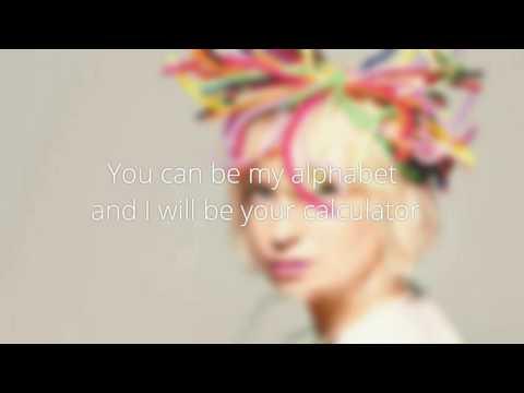 Sia - Academia (Official Instrumental + Lyrics on Screen / Karaoke)